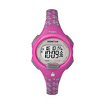 Timex Ironman Watch ESSENTIAL 10 LAP PINK