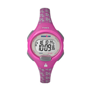 Timex IRONMAN Colors Essential 10 Lap Watch Pink product image