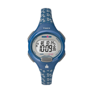 Timex IRONMAN Colors Essential 10 Lap Watch Blue product image