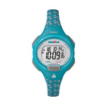Timex Ironman Watch ESSENTIAL 10 LAP TEAL