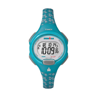 Timex IRONMAN Colors Essential 10 Lap Watch Teal product image