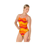 Speedo Swimsuit BYE TIE DYE