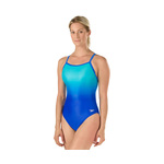 Speedo Swimsuit OMBRE