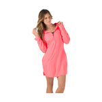 Speedo Cover Up Hoodie Dress Female