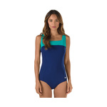 Speedo Fitness Swimsuit COLOR TOP