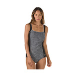 Speedo Fitness Swimsuit SQUARE NECK