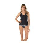 Speedo Tankini Top 2PC STRAPPY