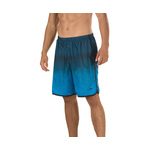 Speedo Texture Blend Hydrovolley with Compression Jammer Male