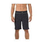 Speedo Embossed Geo Packable Boardshort Male