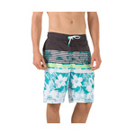 Speedo Underline Floral E-Board Short Male
