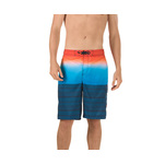 Speedo Surging Stripe E-Board Short Male