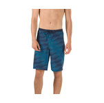 Speedo Crosswise Geo Boardshort Male