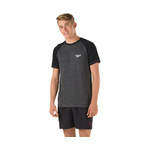 Speedo Pocket Sized Logo Graphic Tee Male