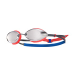 Tyr Tracer Jr. Racing Metallized Swim Goggles