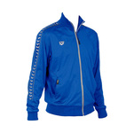 Arena Youth Warm-Up Jacket THROTTLE