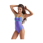 Speedo Missy Franklin Signature WISTERIA