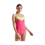 Speedo Missy Franklin 1PC ILLUSION HEART