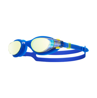 Tyr Vesi Junior Mirrored Swim Goggles product image
