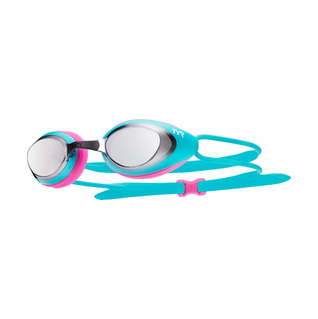 Tyr Blackhawk Racing Femme Mirrored Swim Goggles product image