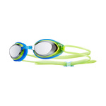 Tyr Junior Goggles BLACKHAWK Mirrored