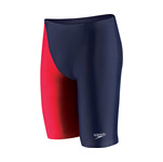 Speedo LZR Elite 2 Jammer NAVY/RASPBERRY