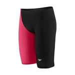 Speedo LZR ELITE 2 Jammer BLACK/FUCHSIA