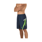 Speedo Hydrovolley with Inner Compression Jammer Male