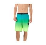 Speedo E-Board ENGINEERED OMBRE
