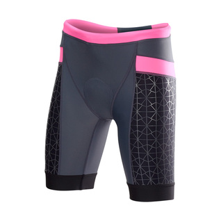 Tyr Competitor 8in Tri Short Female product image