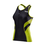 Tyr Competitor Tri Tank Female