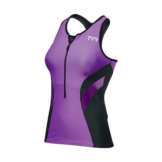 Tyr Competitor Tri Tank Female product image