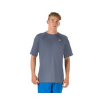 Speedo T-Shirt HEATHER EASY SL
