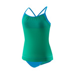 Speedo Girls Tankini 2PC BLOUSON