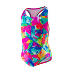 Speedo Girls Swimsuit BEGIN TO SWIM Print