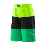 Speedo Boys Blocked Volley Short