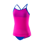 Speedo Girls Blouson Tankini 2PC