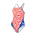 Aqua Sphere Swimsuit USA MP