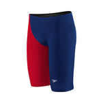 Speedo LZR Elite 2 High Waist Jammer Male Blue/Red