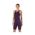 Speedo LZR Racer X Kneeskin DARK BERRY
