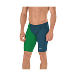 Speedo LZR Elite 2 Jammer Male Dark Teal