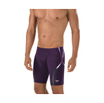 Speedo LZR Racer X  Jammer Male Dark Berry
