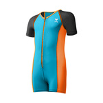 Tyr Solid Neoprene Thermal Suit Boys