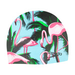 Speedo Swim Cap FLAMINGO