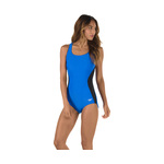 Speedo Illusion Splice Ultraback
