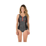 Speedo Fitness Swimsuit TEXTURE