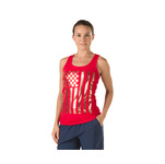 Speedo Female Pool Flag Tee