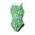 Speedo Race Space PowerPLUS Flyback Female Youth