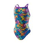 Speedo Swimsuit POLYGRAM POWER