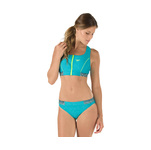Speedo Two Piece Set HEATHER