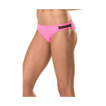 Speedo Two Piece Bottom SOLID MESH